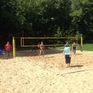 Schildow Beachvolleyball 1